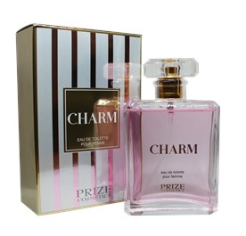 CHARM Eau de Toilette For Woman