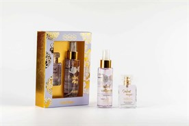 Pereja Mini Parfüm 25 ml + Pereja Body Mist 100 ml Instant Magic  ( 2li Set)