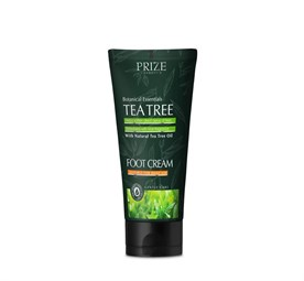 Prıze Cos. Foot Cream 75Ml - Tea Tree Oıl