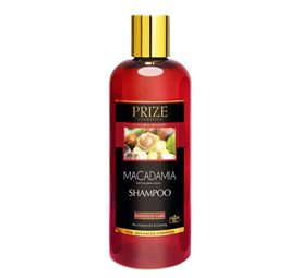 Prıze Cos. Natural Lıne Shampoo 400Ml - Macadamıa