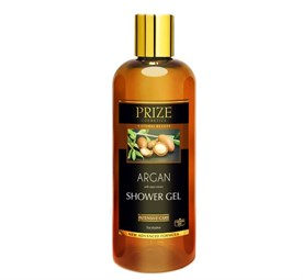 Prıze Cos. Natural Lıne Shower Gel 400Ml - Argan
