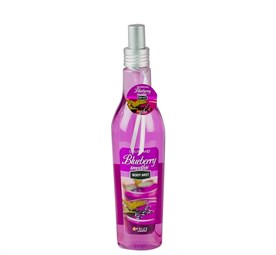 Prıze Cos.Gourmand Body Mıst 250Ml Blueberry